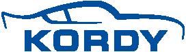 Kordy Logo
